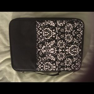 Accessories - Soft sided case for school.